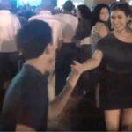 Increibe Baile de Salsa Maravilloso