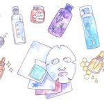 los 10 mandamientos del skincare